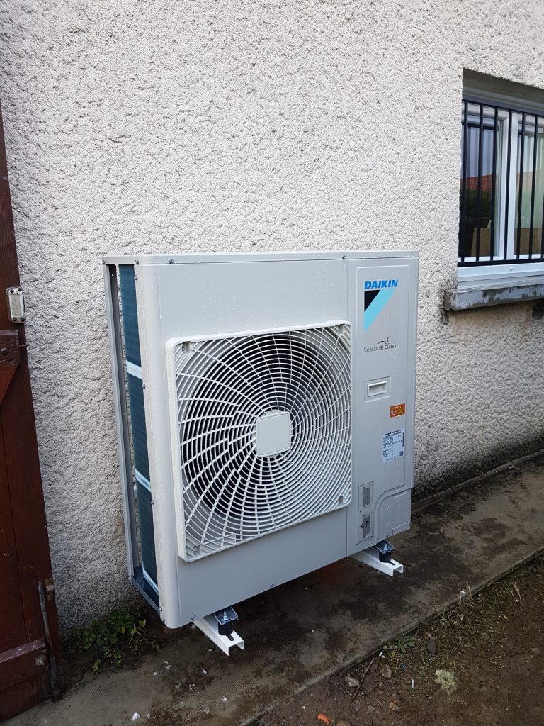 climatisation pour maison