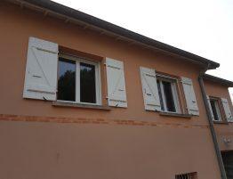 facade exterieure maison