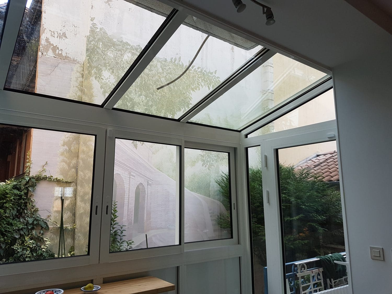 veranda moderne