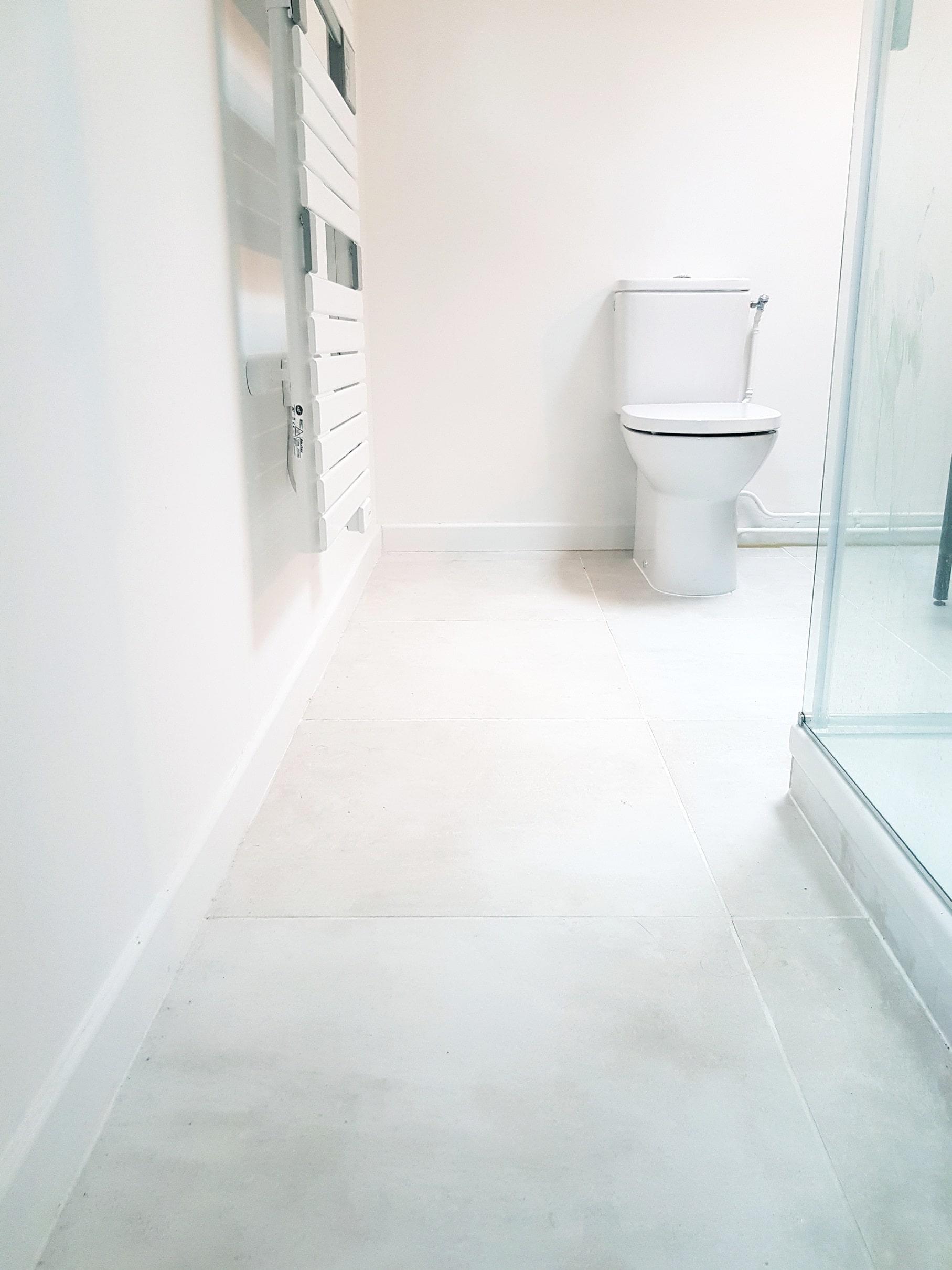 carrelage moderne pour salle de bain
